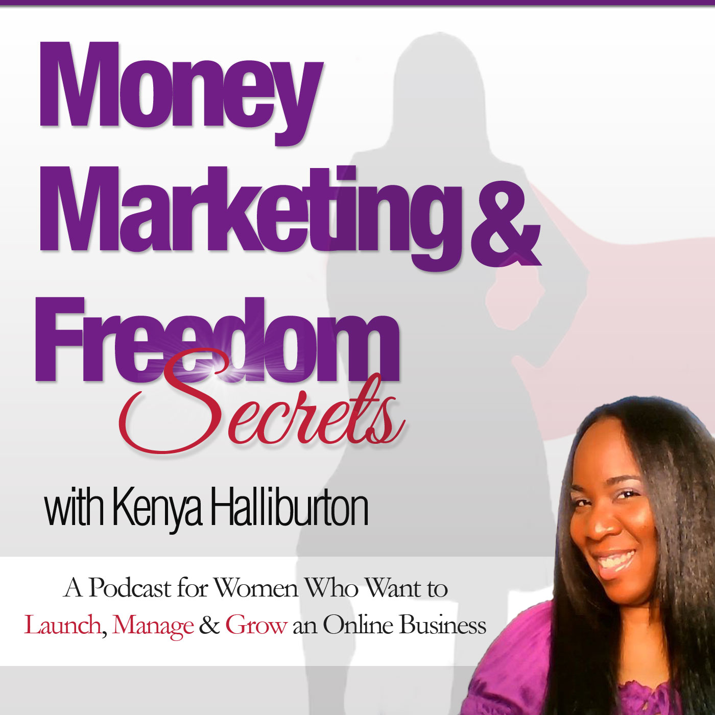 Money, Marketing and Freedom Secrets